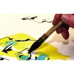 Pack d'initiation à la peinture aquarelle