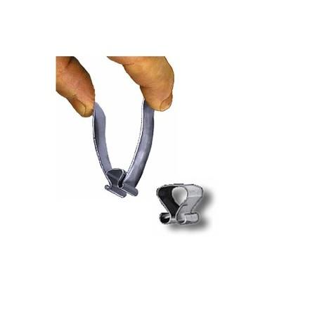 Pinces à sous verre 7x7mm