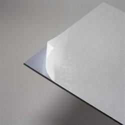 Carton adhésif autocollant Easy-Mount 1.5mm