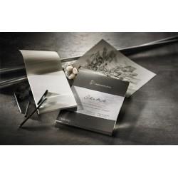 Blocs papier à dessin The Collection 140g/m², 30 fls