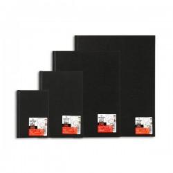 Carnets de croquis Art Book One 100g/m², 100 fls cousues