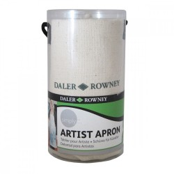 Tablier pour artiste Daler Rowney