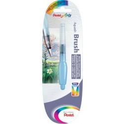 Mini-pinceau à reservoir d'eau Aquash Brush
