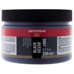 Gesso noir Amsterdam 3007
