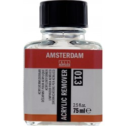 Décapant pour acrylique 013 Amsterdam