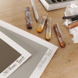 Papiers pastel Mi-Teintes Touch 335g/m², feuille 50x65cm