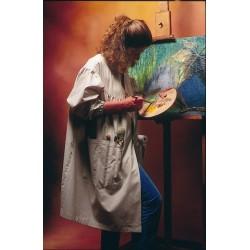 Blouse de peinture Corot