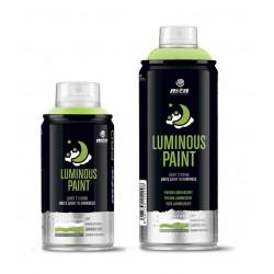 Aérosols peinture phosphorescente Poltergeist MTN PRO