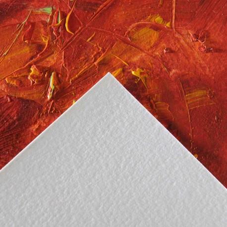 Papier pour acrylique Canson Acrylic 400g/m², feuille 50x65cm