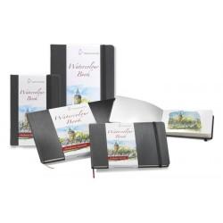 Livres aquarelle Watercolor 200g/m², 30 fls reliées