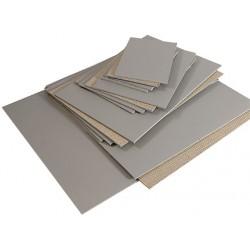 Plaques de linoléum pour linogravure