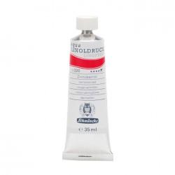 Encre linogravure extra-fine Aqua Linoldruck, tube 35ml
