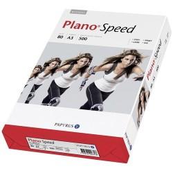 Ramette papier multifonction Plano Speed 80g/m², 500 fls