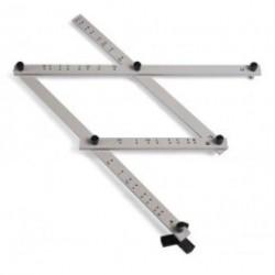 GRAPHOPLEX - Pantographe 35 cm
