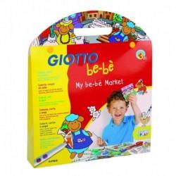 Set de coloriage Giotto Bébé - Mon marché