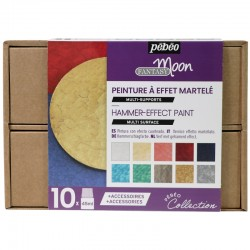 Coffret Collection peinture Fantasy Moon 10x45 ml