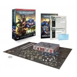 Set d'initation complet Warhammer 40000 - Edition recrue