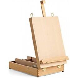 Boîte-chevalet de table Liffey