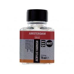 Vernis acrylique mat 115 Amsterdam
