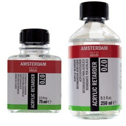 Retardateur acrylique 070 Amsterdam