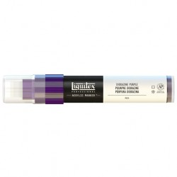 Marqueurs acrylique Liquitex Paint Marker, pointe plate 15mm