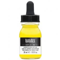 Encres acryliques extra-fines Liquitex Ink, flacon 30ml