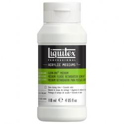 Médium fluide retardateur Slow-Dri Liquitex