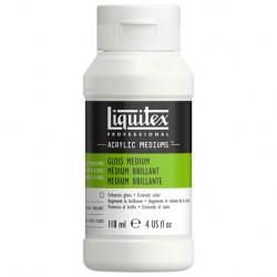 Medium brillant Liquitex