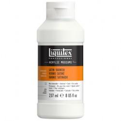 Vernis acrylique satiné Liquitex