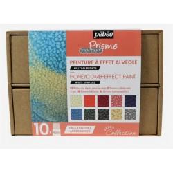 Coffret Collection Fantasy Prisme 10x45ml
