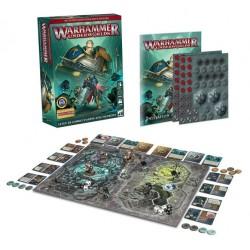 Set d'initation 2 joueurs Warhammer Underworlds + 8 figurines à peindre