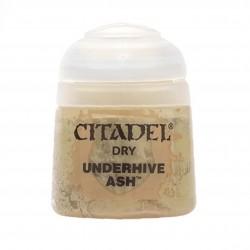 Peinture spéciale modélisme Citadel Dry pour le dry brush, pot de 12ml
