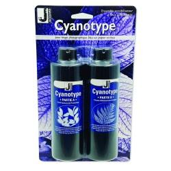 Kit pour tirages Cyanotype