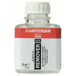 Décapant pour acrylique Amsterdam 75ml