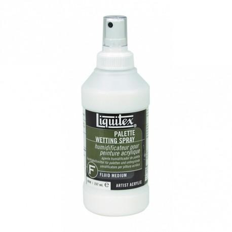 Humidificateur pour peinture acrylique, spray 237ml
