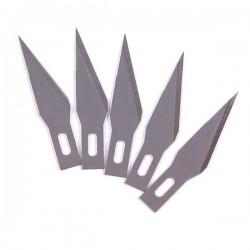 Lames n°11 pour couteau de précision n°1, étui x5