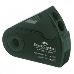 Taille-crayon Castell 9000