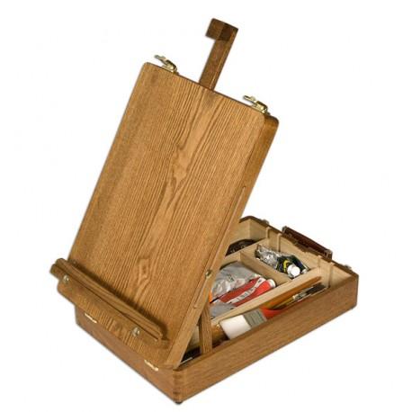 Boîte-chevalet de table Soho - 38x27x9cm
