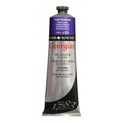 Peinture à l'huile fine Georgian, tube 225ml