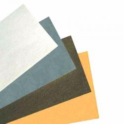 Papier velours pour pastel 260g/m², feuille 50x70cm