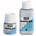 Drawing gum, gomme à dessiner