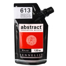 Peinture acrylique fine Abstract, sachet 120ml