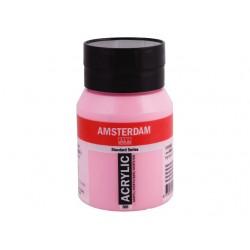 Peinture acrylique étude Amsterdam, pot 500ml
