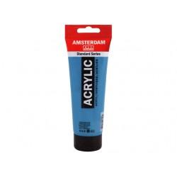 Peinture acrylique étude Amsterdam, tube 250ml