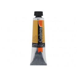 Peinture à l'huile extra-fine Cobra diluable à l'eau, tube 40ml