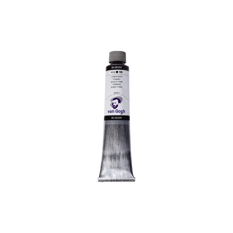 Huile van gogh 200ml peinture l 39 huile superfine - Peinture a l huile van gogh ...