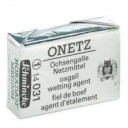 Fiel de boeuf séché Onetz, demi-godet 5ml