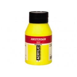 Peinture acrylique étude Amsterdam, pot 1000ml