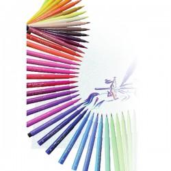Feutre Pitt Artist Pen Brush, pointe pinceau