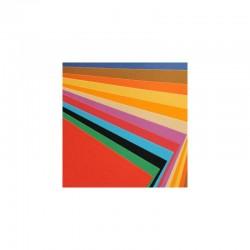 Papier Mi-Teintes 160g/m², feuille 50x65cm